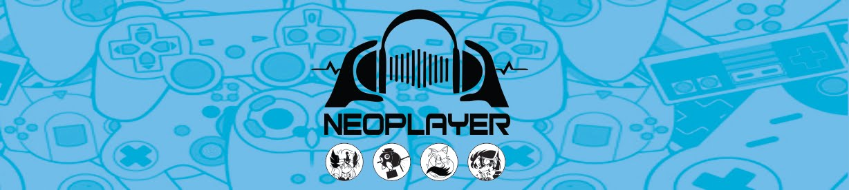 Neo Player - Podcast, vídeos e reviews, tudo sobre videogames