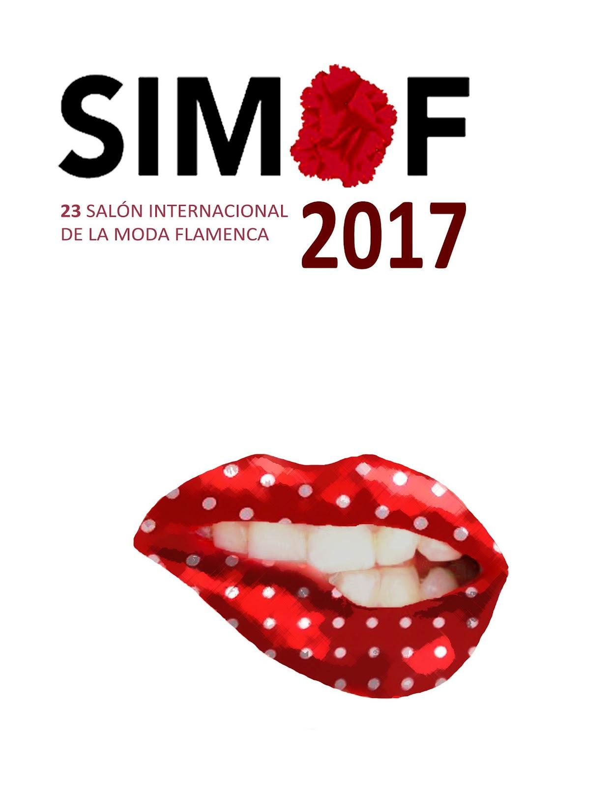 Simof 2017 sal n internacional de la moda flamenca for Salon de la podologie 2017