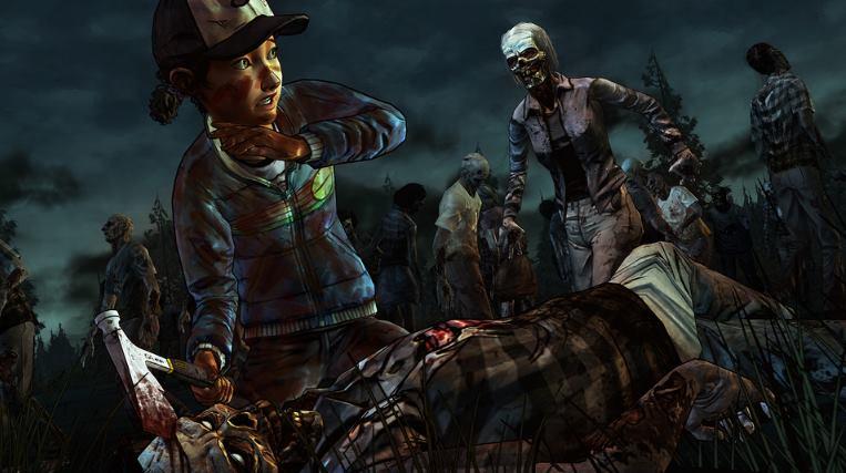 The Walking Dead Season 2 PC Full Español