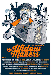 Widow Makers