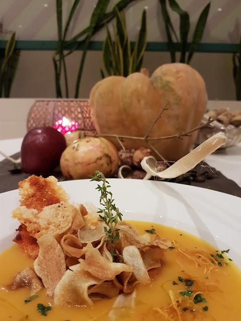 Fuga dalla città: Terme Salus Hotel tra relax e gourmet
