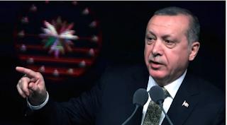 Hiç kimse Türklerle oynamaz