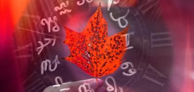 Horoscopul lunii octombrie 2020