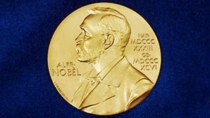 Winners of Nobel Prize 2019