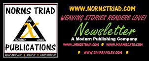 Subscribe to the Norns Triad Publications Monthly Newsletter