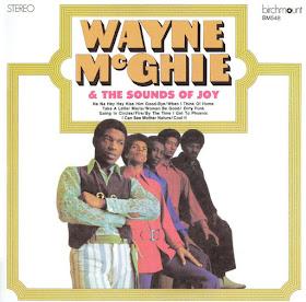 Wayne McGhie & the Sounds of Joy