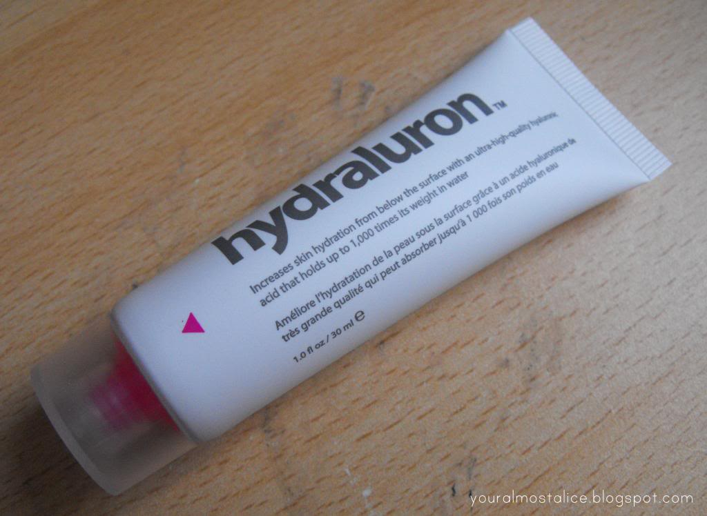 Indeed Hydraluron Moisture Booster