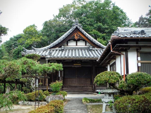 峰堂山常念寺