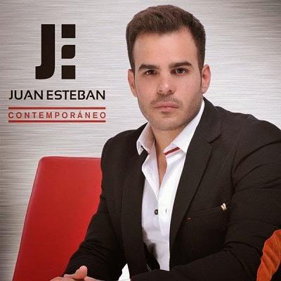 CONTEMPORANEO - JUAN ESTEBAN (2013)