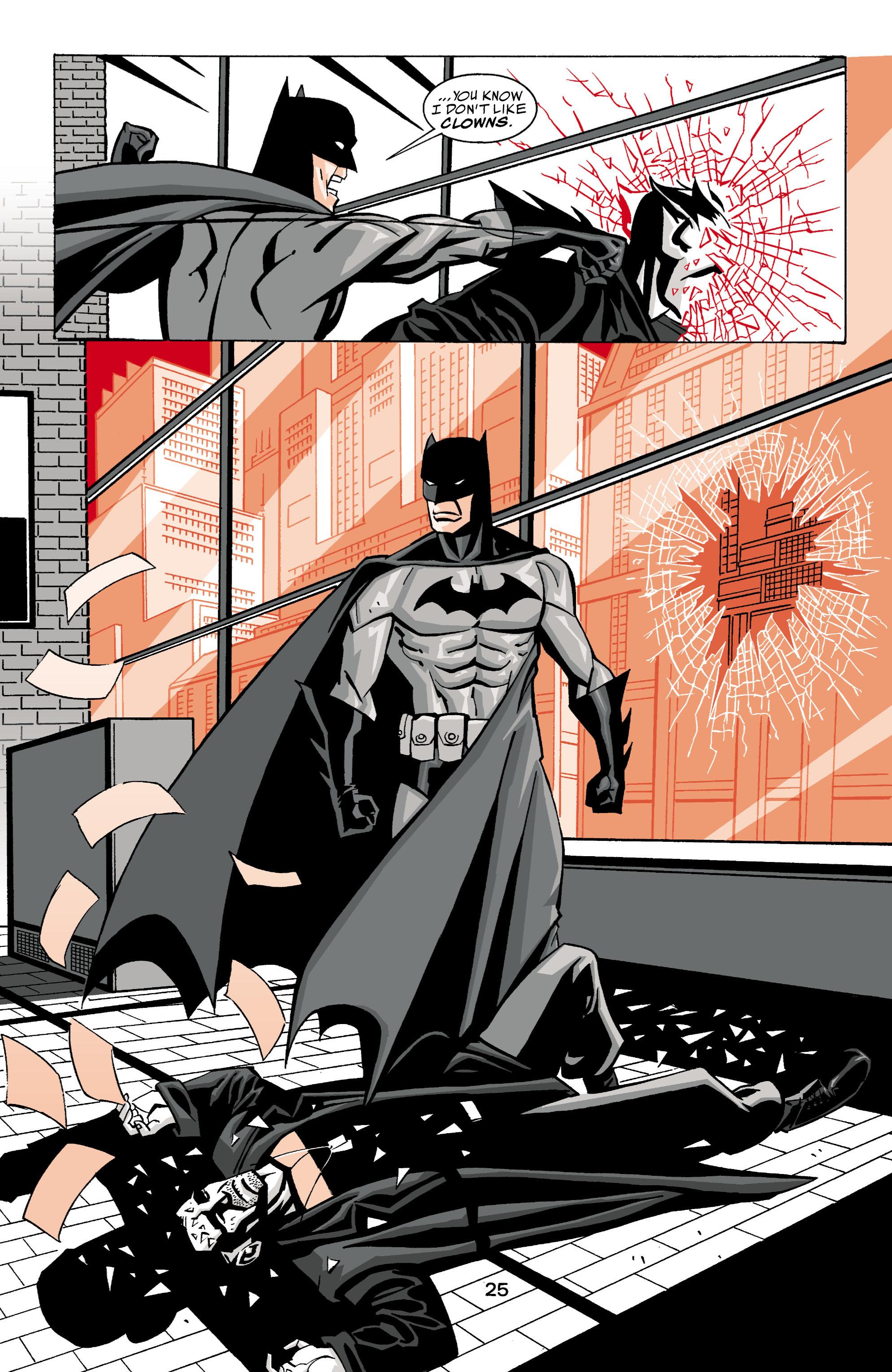 Detective Comics (1937) 745 Page 24
