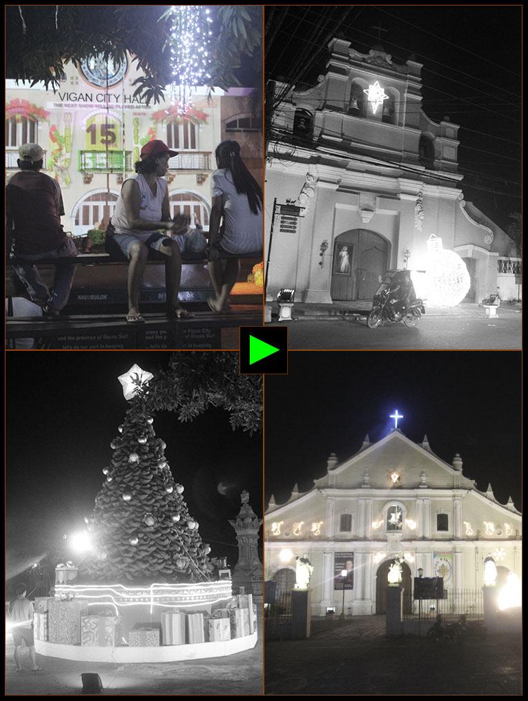 VIGAN CHRISTMAS SEASON 2016
