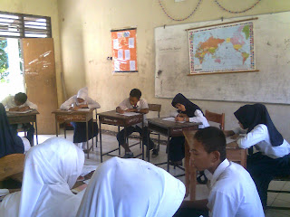 Contoh Lengkap Rencana Pembelajaran di Sekolah
