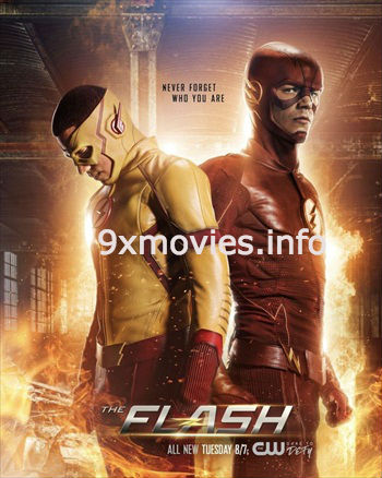 The Flash S04E07 English 720p WEB-DL 300MB ESubs