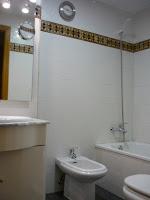 piso en venta calle constitucion almazora wc