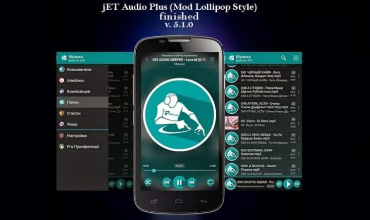 jetaudio mod apk download   Lift For The 22