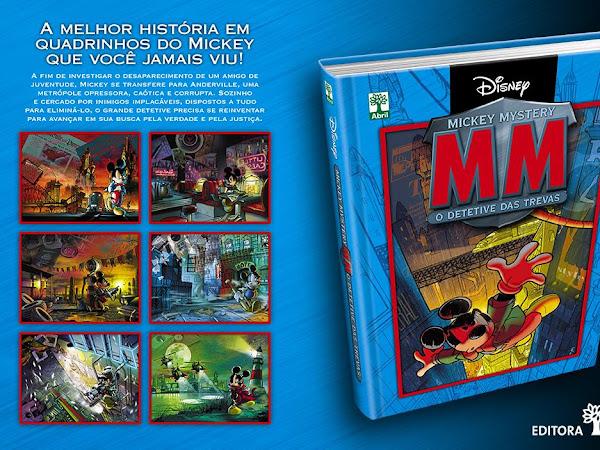 Lançamentos de março: Editora Abril Jovem - Disney + álbum de figurinhas Zootopia
