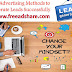 What are the Top Advertising Methods to Generate Leads Successfully on the Internet?