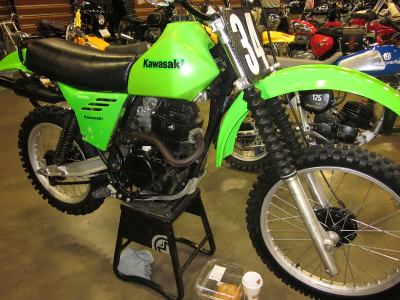 Kawasaki Klx  Big Bore Kit