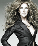Celine Dion - Water And A Flame