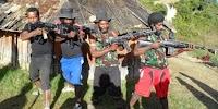 Tidak terima Markas nya Dirudal TNI, kelompok kriminal bersenjata Ngadu ke Mahkamah Internasional!