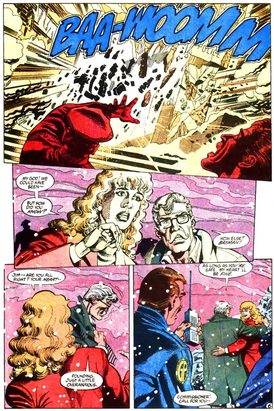 Detective Comics (1937) 641 Page 6