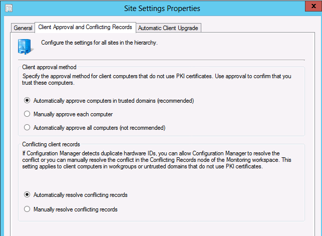 Gerry Hampson Device Management: November 2014