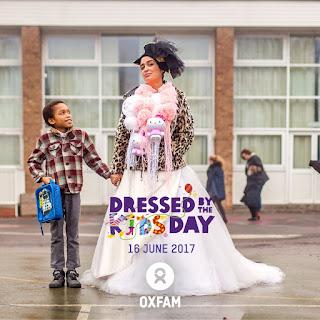 #DressedByTheKids Day