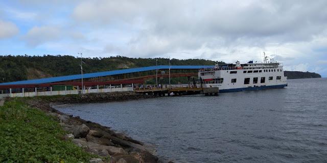 Pelabuhan Sabang Terkini
