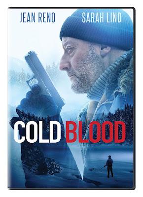 Cold Blood 2019 Dvd