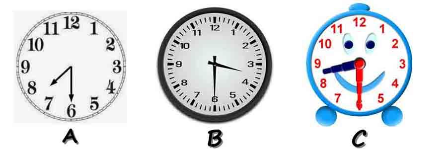 Cara Membaca Jam Dalam Bahasa Inggris Juragan Les