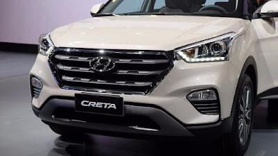 2018 Hyundai Creta: Date de sortie, Prix, Intérieur