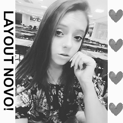 Layout Novo + Sumiço