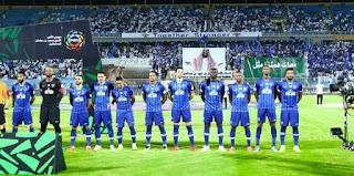 مشاهدة مباراة الهلال والوحدة السعودي بث مباشر | اليوم 11/11/2018 | دوري كأس الأمير محمد بن سلمان Live