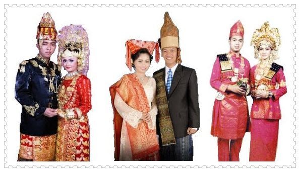 Wujud Budaya Setiap Provinsi Di Indonesia