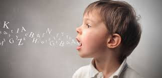 gangguan berbicara pada anak