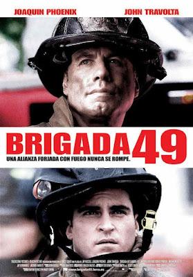 Ladder 49 [Latino]