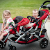 Best Double Stroller for Your Growing Family