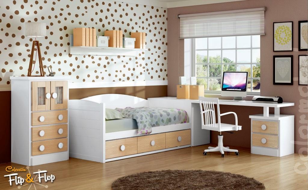 Publicado por xikara muebles en 23 17 no hay comentarios for Mobiliario habitacion juvenil