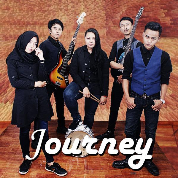 Journey - Memang Ku Terlambat