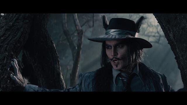 En El Bosque HD 1080p Latino