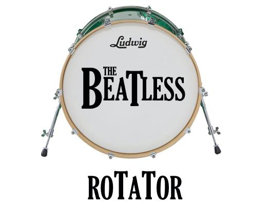 The Beatless - Rotator