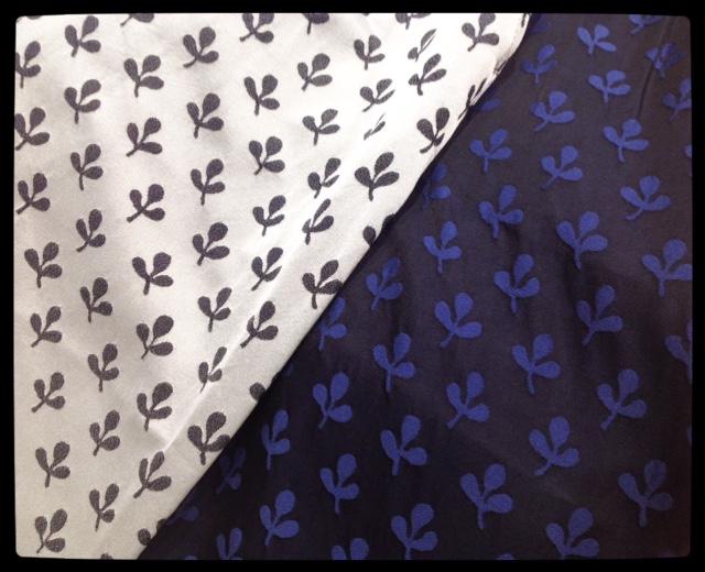 mintdesigns【ミントデザインズ】LEAVES PANTS▲香川・綾川店