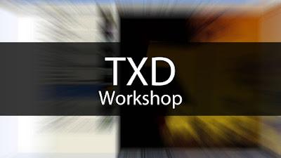 TXD WORKSHOP V5.0