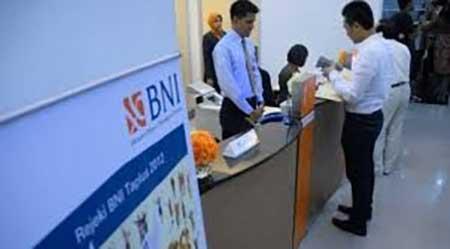 Alamat & Nomor Telepon Bank BNI Kabupaten Langkat