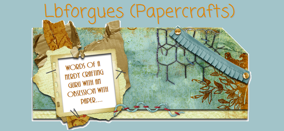 Lbforgues (Papercrafts)