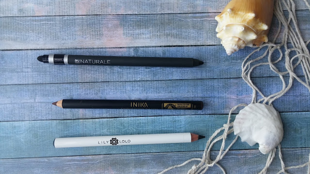 Lily Lolo eye pencil at The Choosy Chick