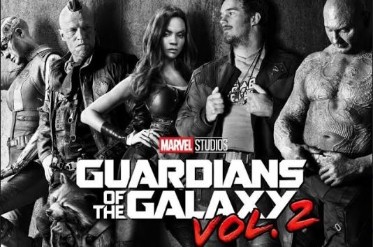'Guardians of the Galaxy Vol. 2' Teaser Trailer and Poster Outed and It's Exciting