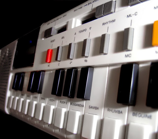 Casio VL-Tone by subblicious, on Flickr