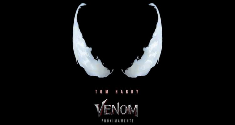 Teaser tráiler de Venom