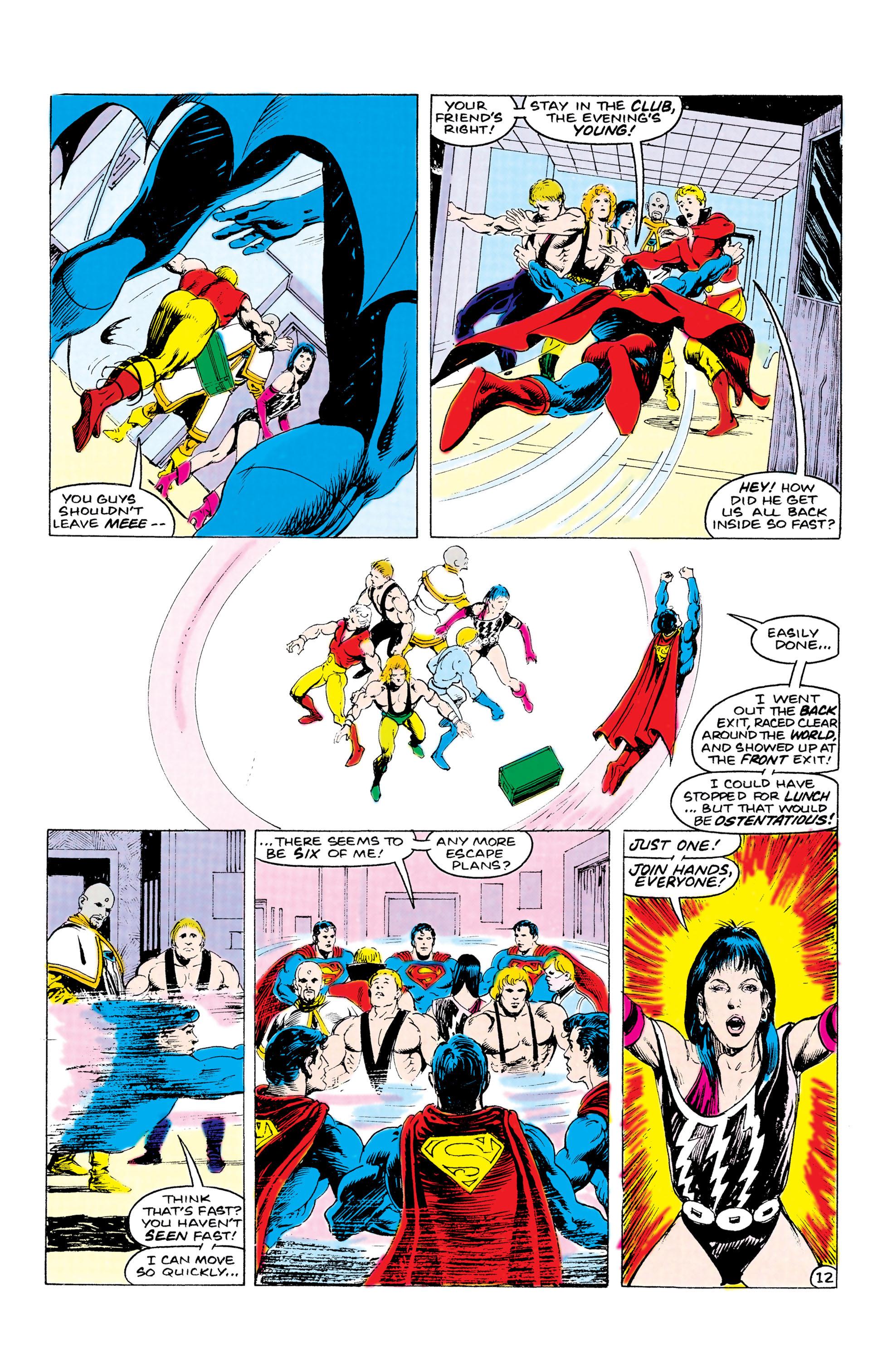 Read online World's Finest Comics comic -  Issue #312 - 13